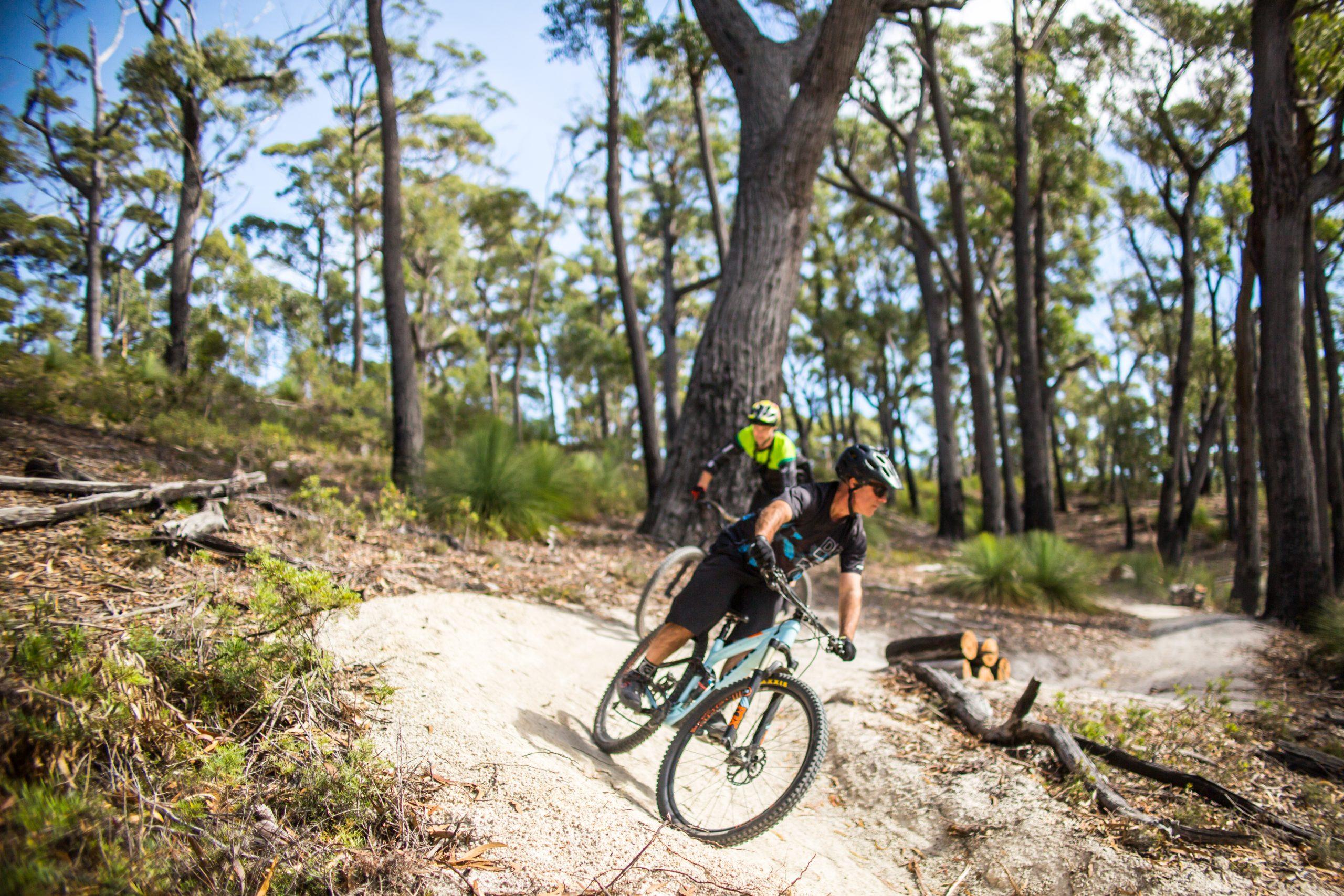 St Helens MTB Trails 4