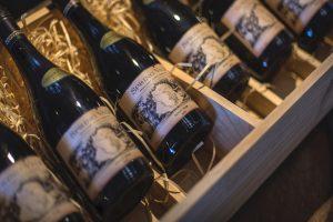 East Coast Vineyards